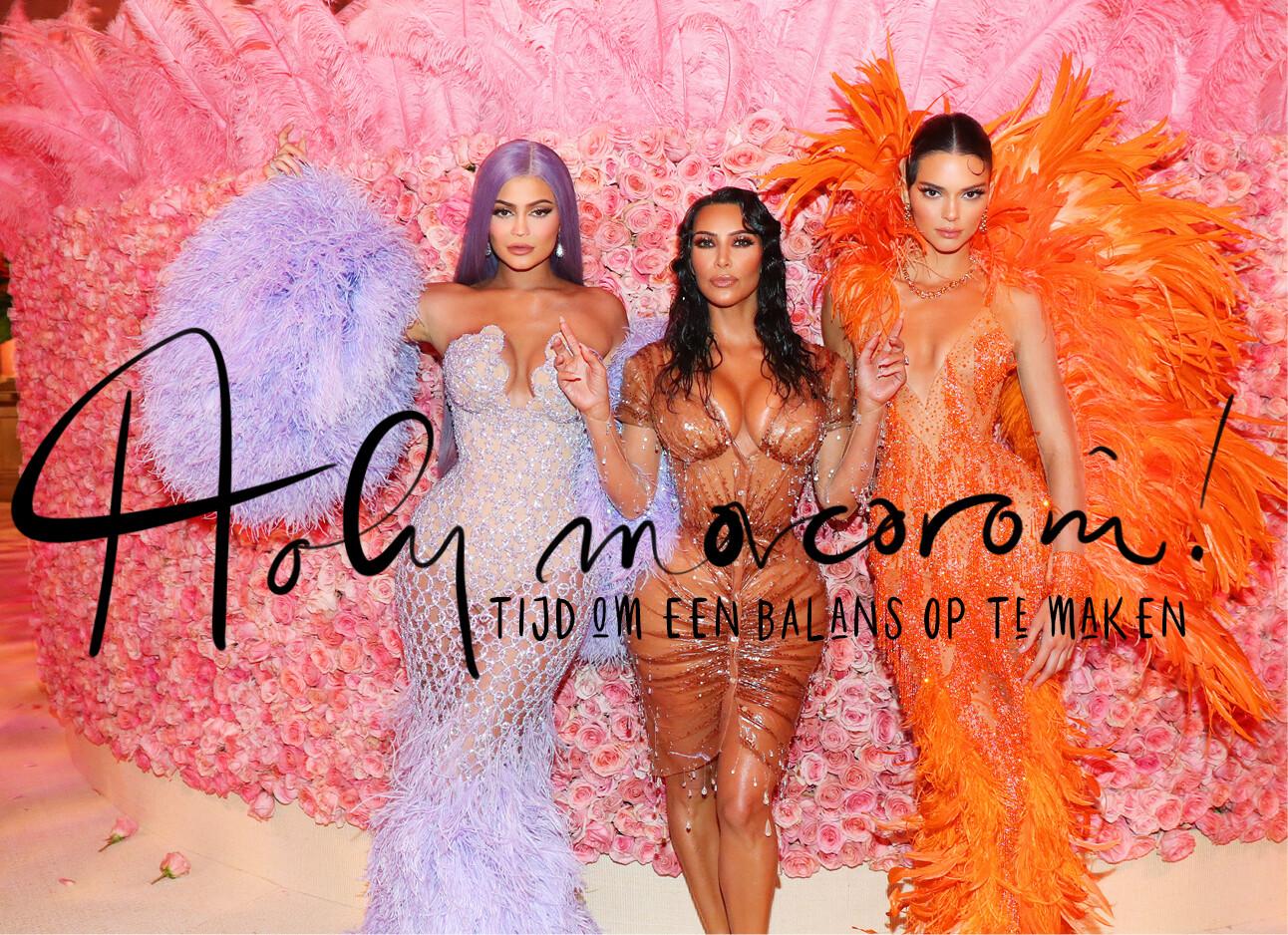 Kylie Jenner, Kim kardashian Kendall Jenner
