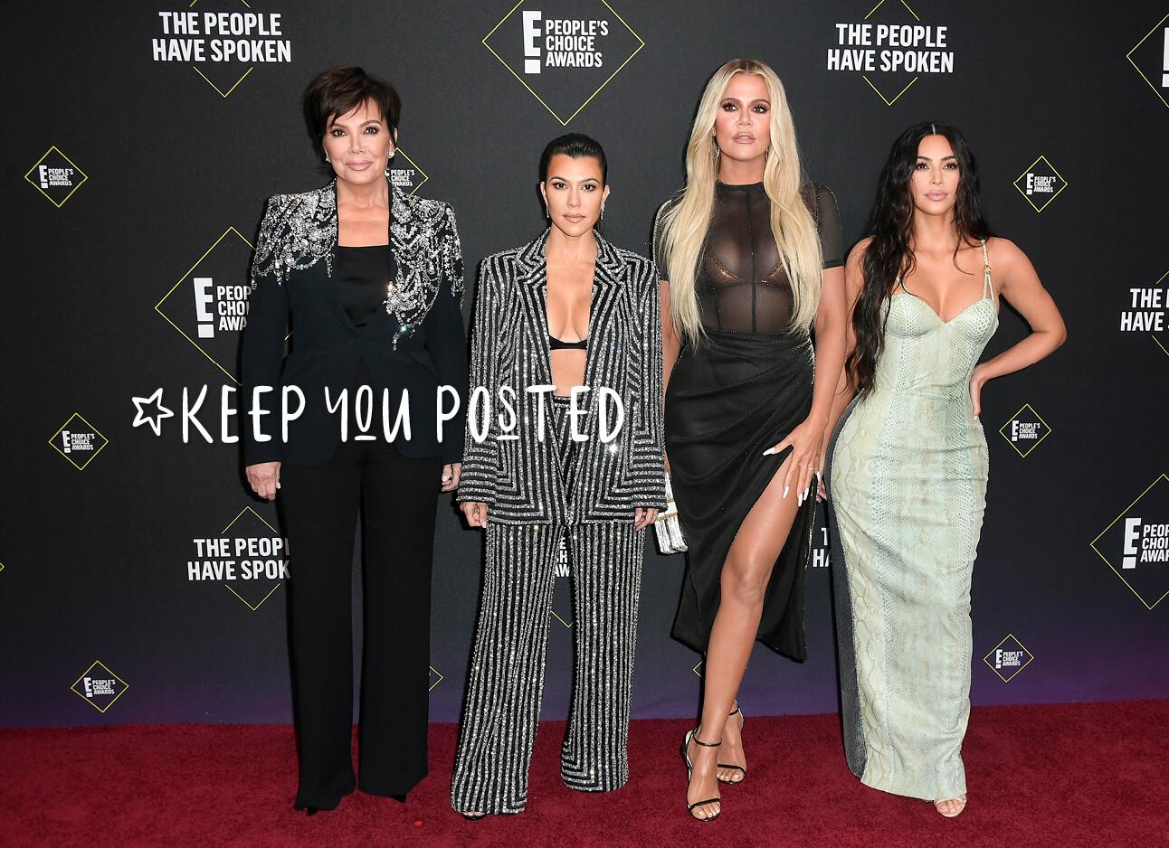 Zijn De Kardashians verslaafd aan geld, denk je?