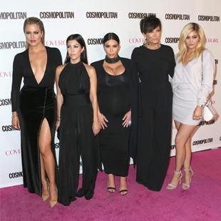 De Kardashians