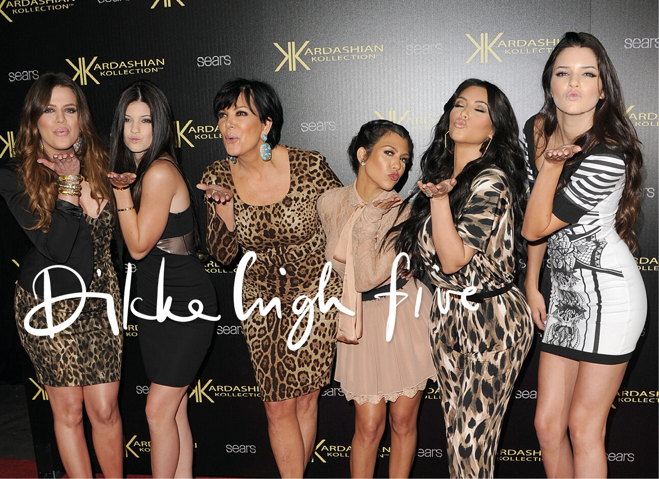 End of an era: Keeping Up With the Kardashians kapt ermee