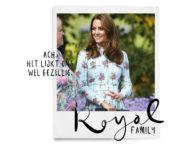 Iedereen denkt dat Kate Middleton zwanger is en dat komt híerdoor