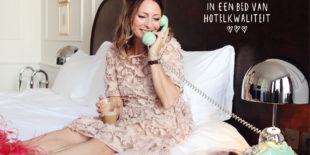 Waarom elke vrouw luxe lakens verdient