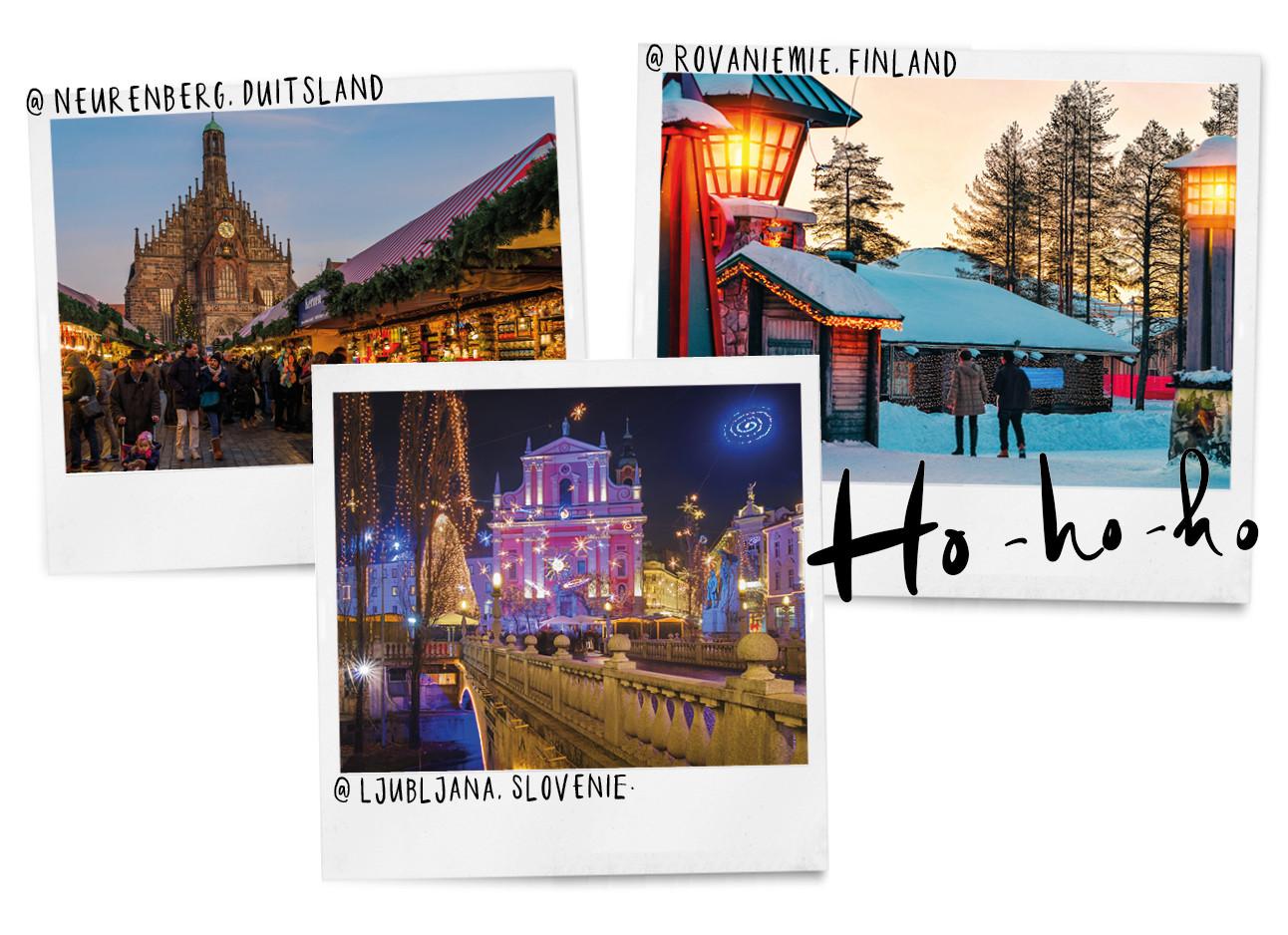 kerstmarkten in duitsland roemenie en slovenie