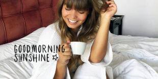 6 supersnelle manieren om 's ochtends niet grumpy wakker te worden