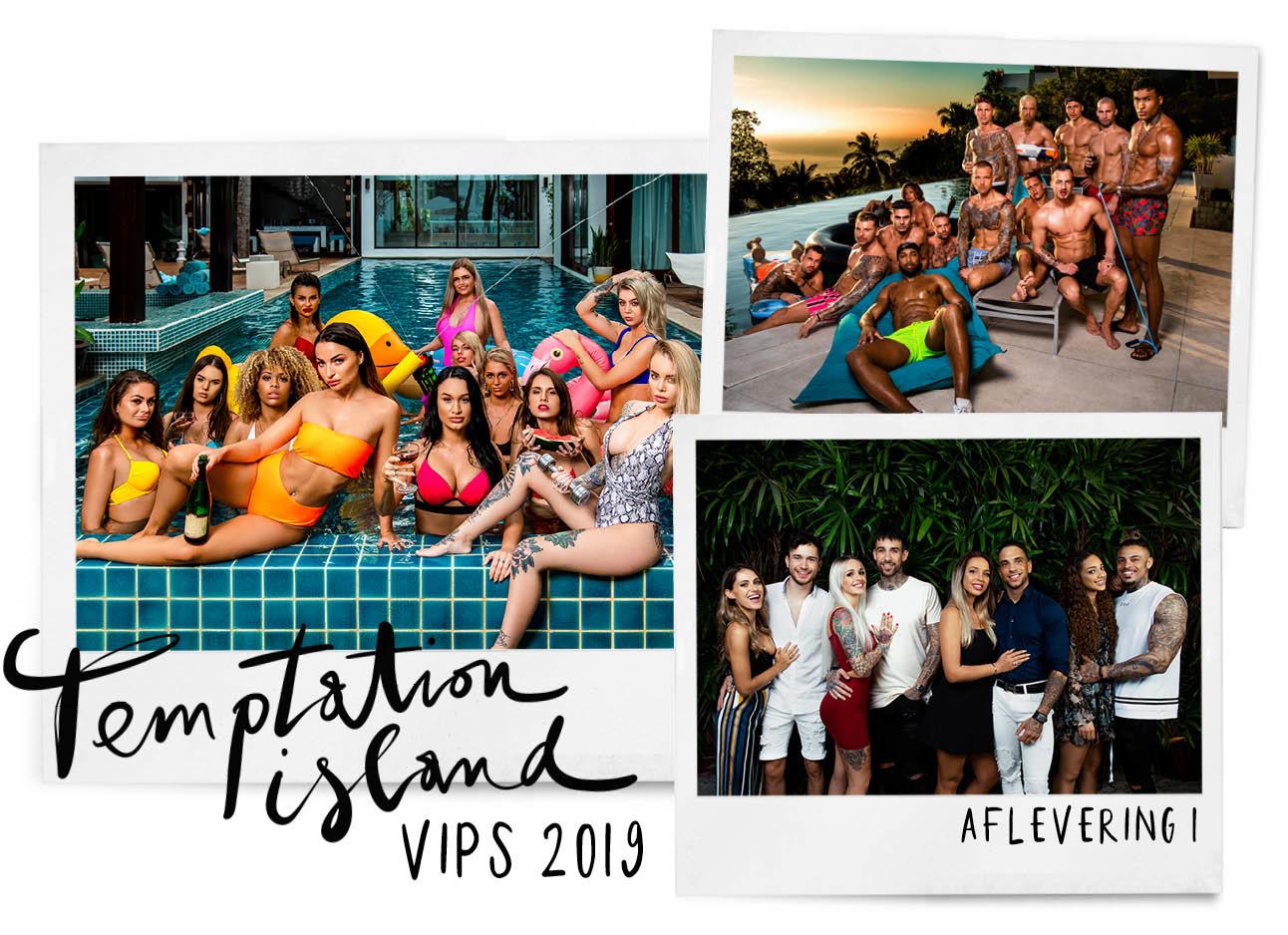 temptation island vips 2019