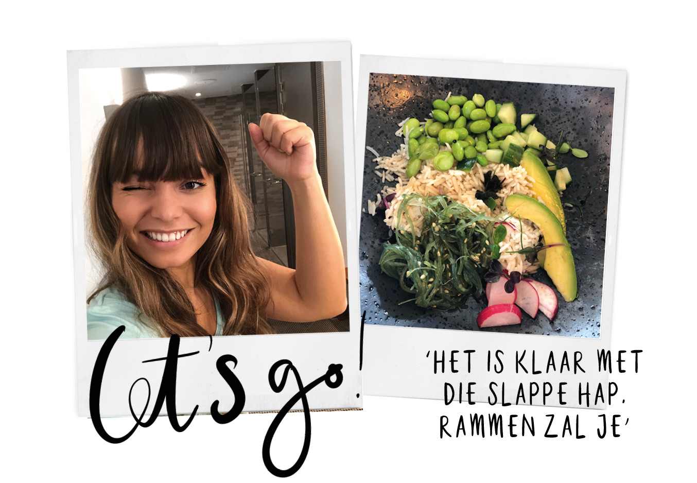 kiki's dieetdagboek