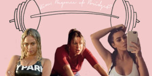 Ben jij Beyoncé, Kim K. of Bridget Jones in de sportschool? Tijd voor de test