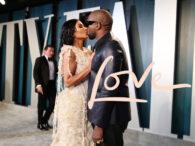 Kim en Kanye proberen huwelijk te redden