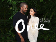 Oh boy: de scheidingspapieren van Kim en Kanye zijn uitgelekt