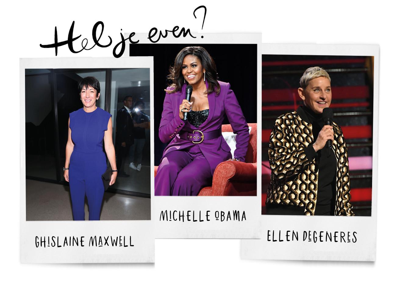 Koffiezetpraat: Ellen DeGeneres maakt excuses