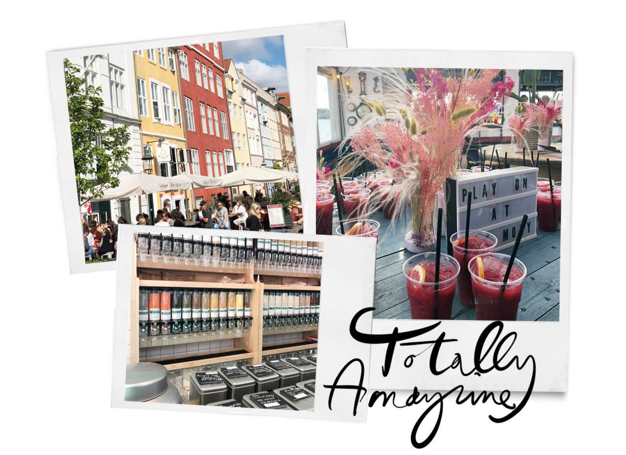 Kopenhagen met moxy hotels de stad en lekker cocktails