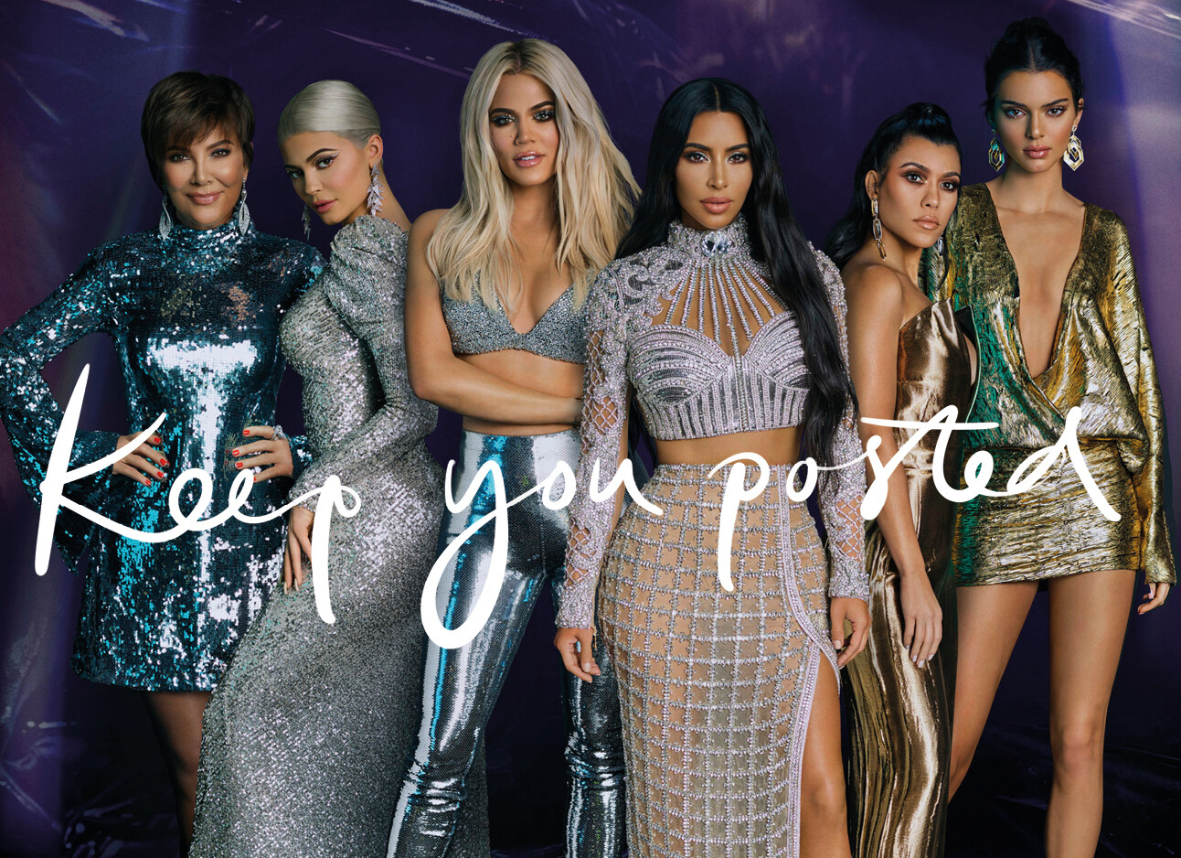 De 17 verrassende feitjes achter Keeping Up With The Kardashians