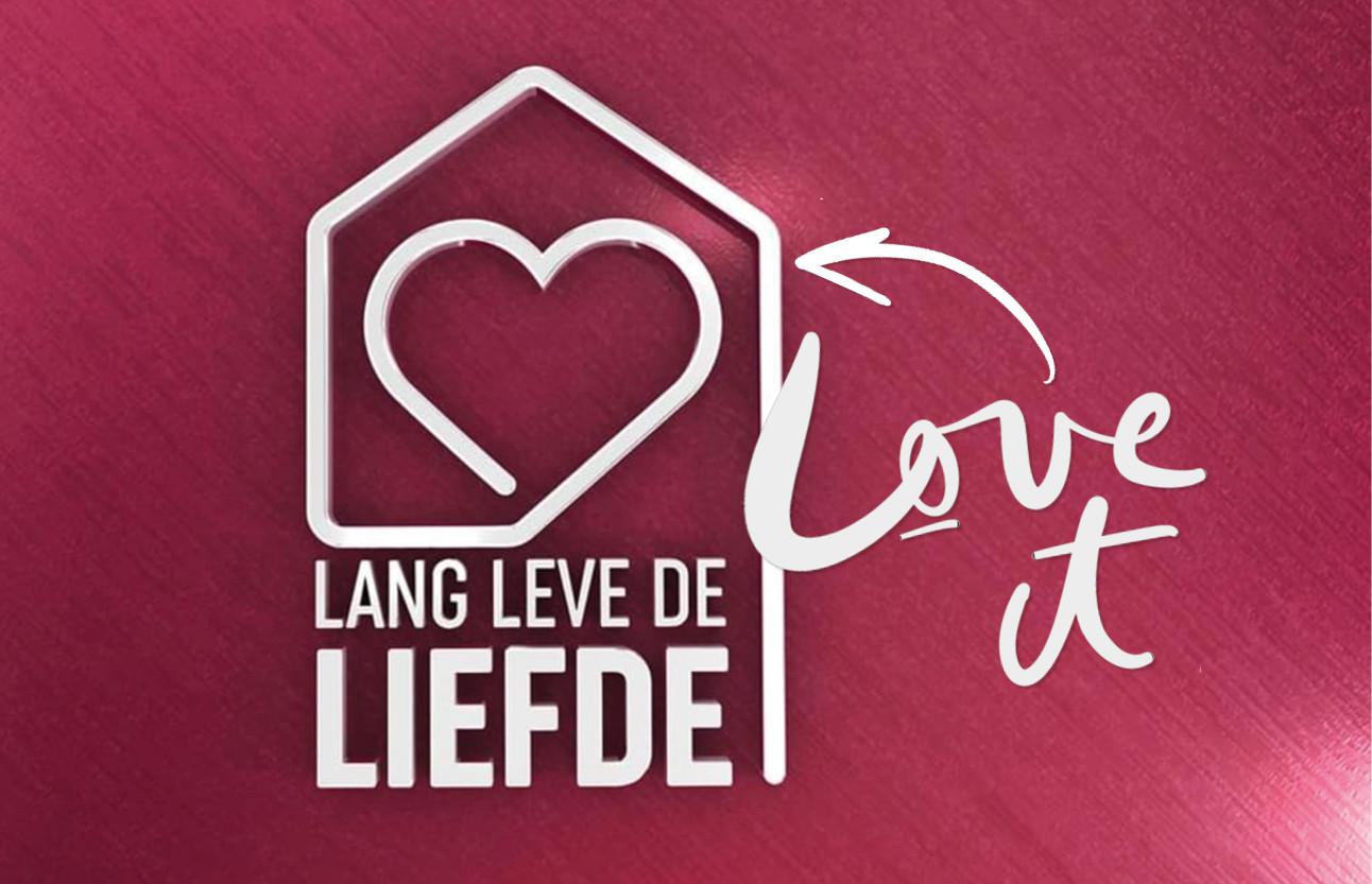 Waarom Lang Leve de Liefde op SBS het beste programma ooit is?