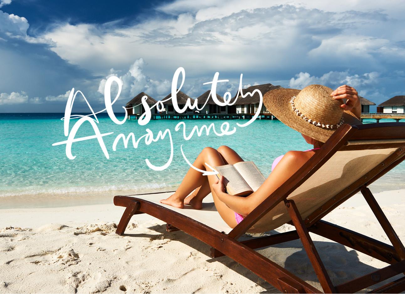 De leeslijst voor je vakantie