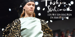 London Fashion Week  The highlights tot nu toe