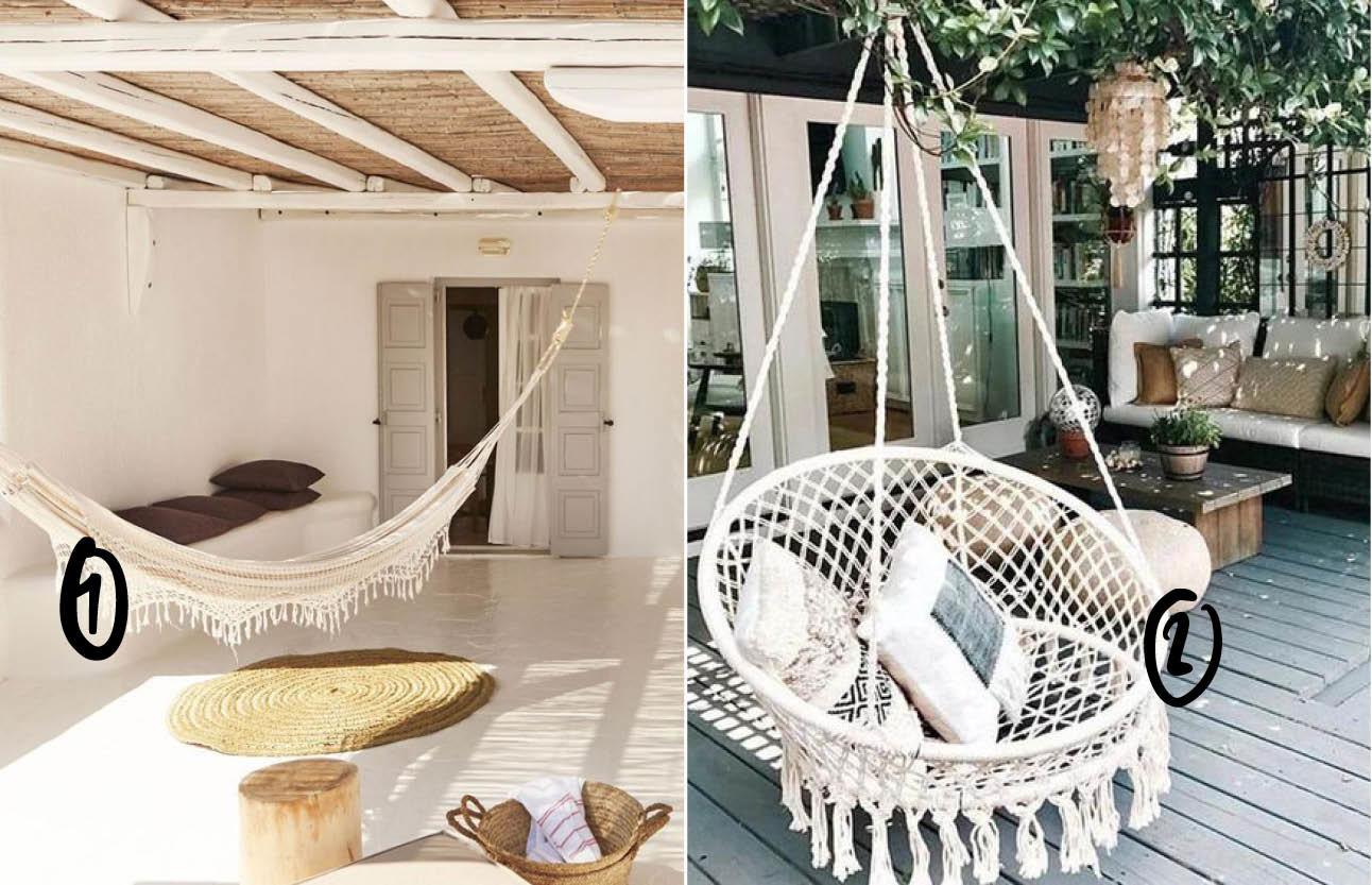 Hangmat Voor Op Balkon.Laat Maar Hangen 10x De Knapste Hangmat Voor Buiten Amayzine Com