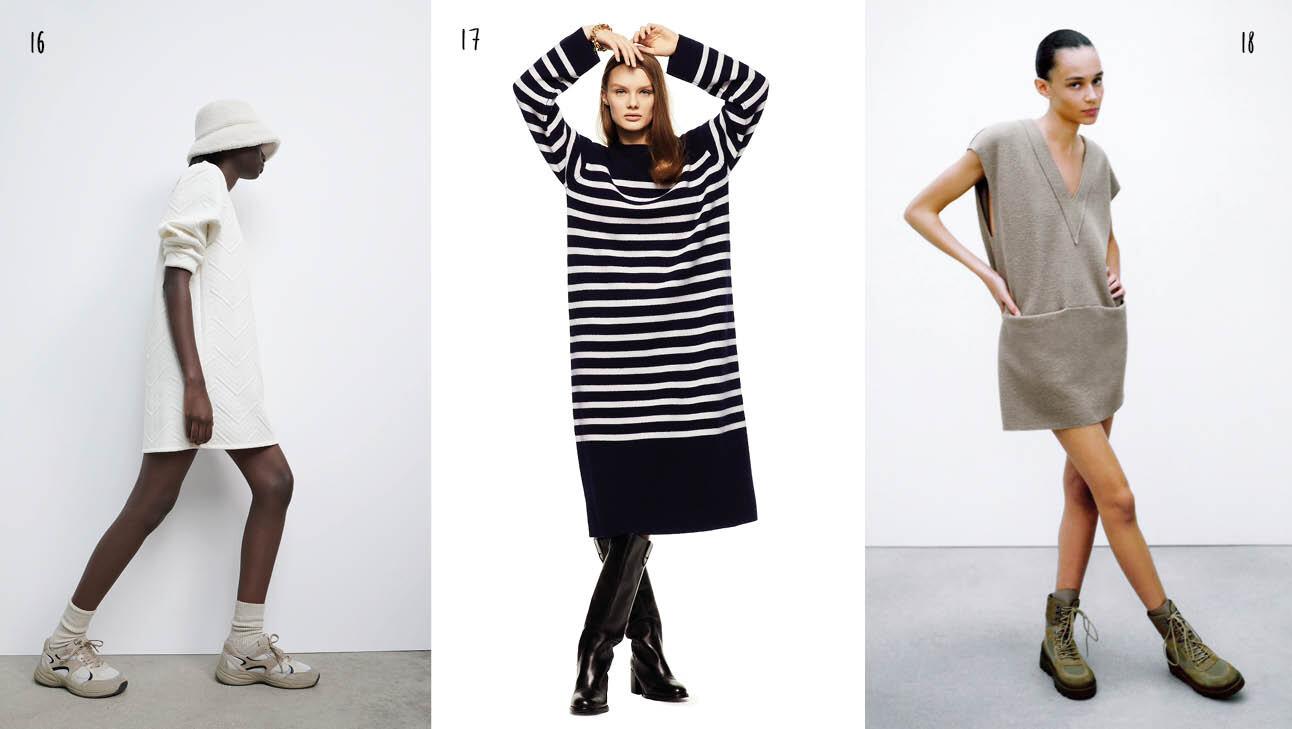 Dit zijn de 25 leukste lentejurkjes van Zara