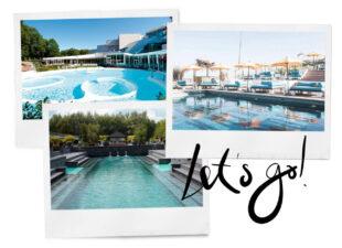 8x de lekkerste (én very instagrammable) buitenzwembaden in Nederland