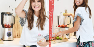 Recipes Frozen strawberry margarita