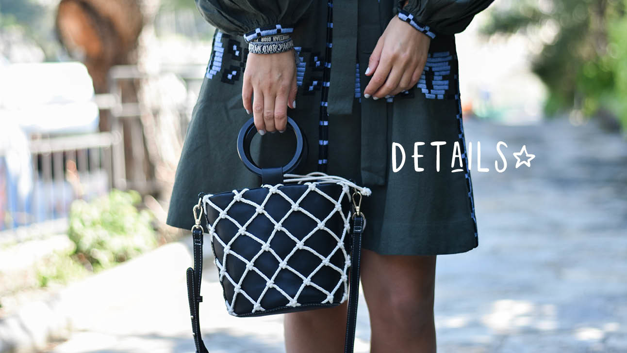 details lilian brijl look of the day