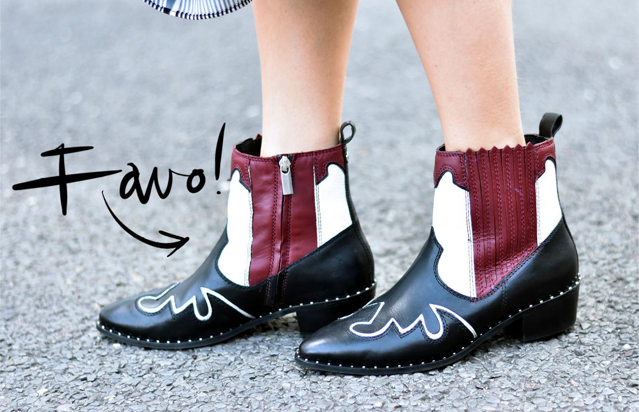 schoenen van carolien