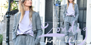 Look of the day Annelot Stoelman