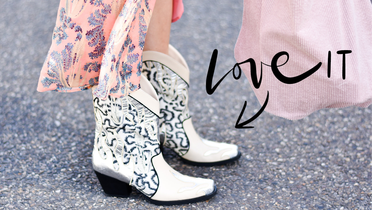 witte cowboy boots