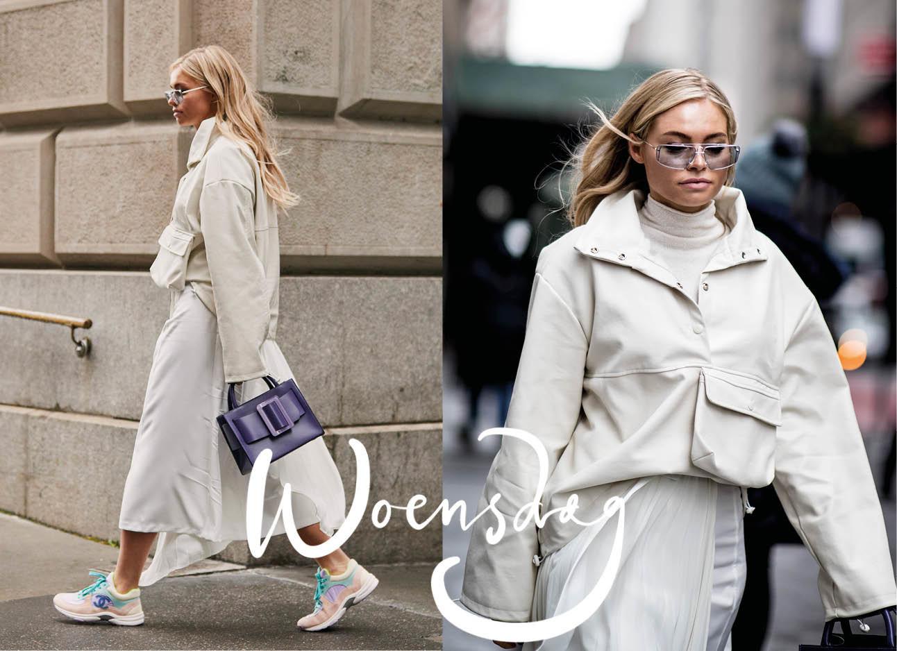 Claire Cliteur New York Fashion week