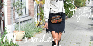 Look of the day: Lilian brijl