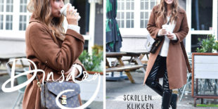 Look of the day Lilian Brijl