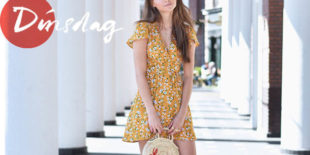 Look of the Day Luna Isabella Agerbeek