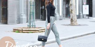 Look of the day Simone Olivia