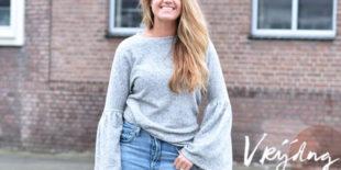Tessa Heinhuis Tess in het beste-billen-broekje