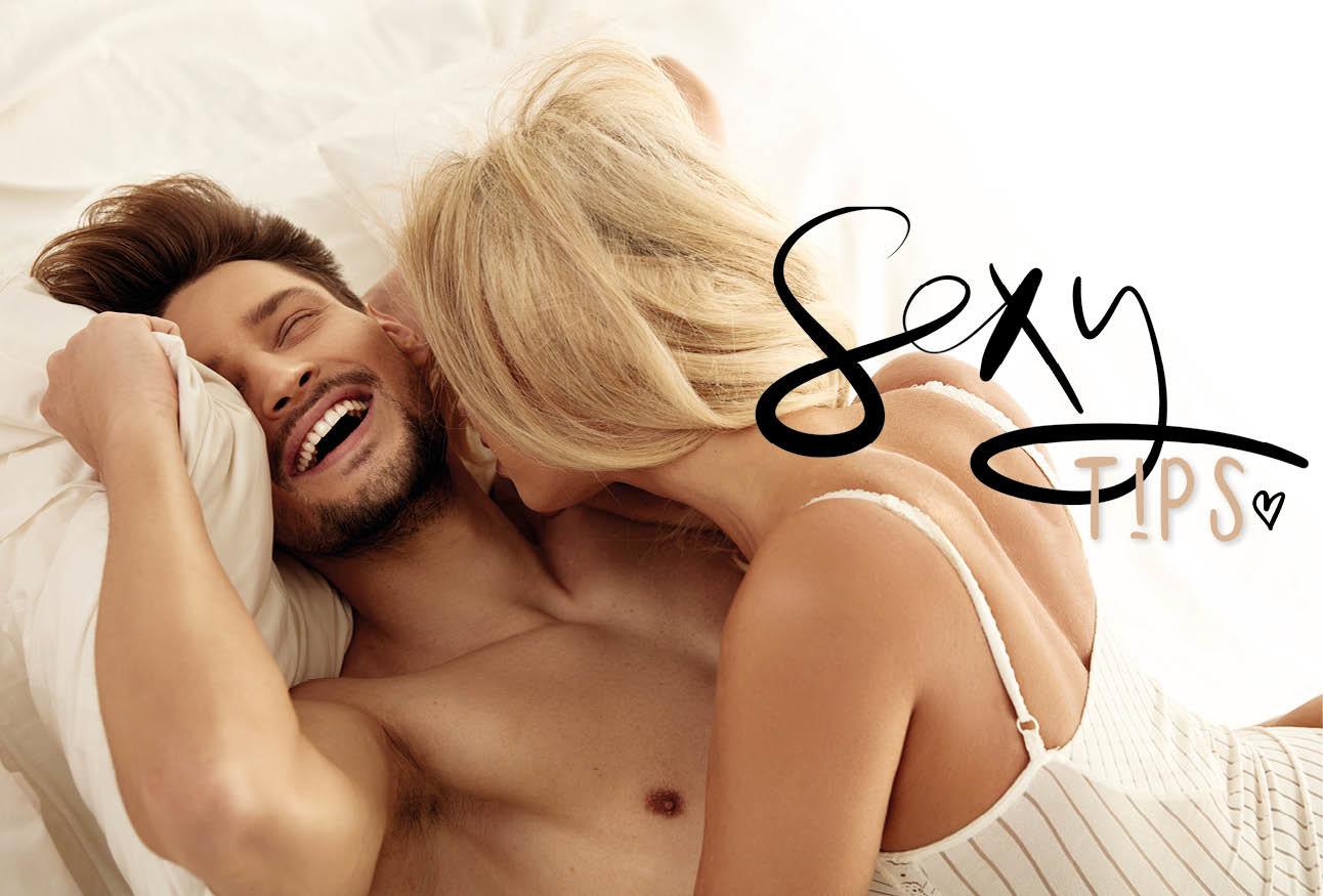 een jongen en een meisje dei samen in bed liggen