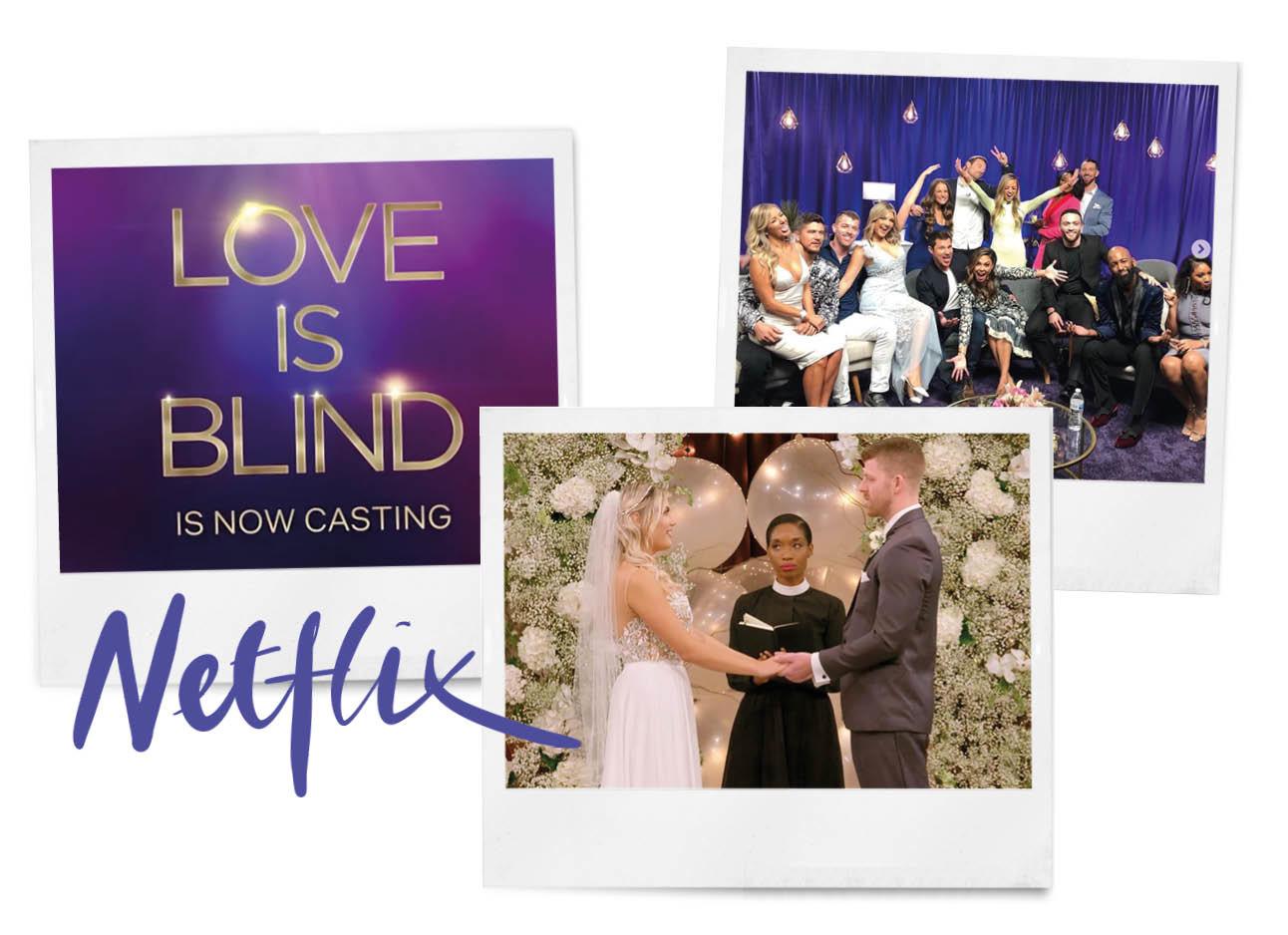 2 nieuwe seizoenen love is blind
