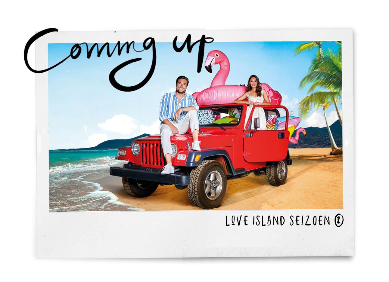 Love Island seizoen 2: dit is alles wat je wilt weten
