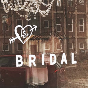 Bridal collectie van Love Stories