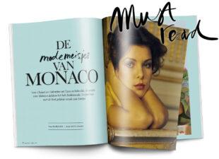 De modemeisjes van Monaco