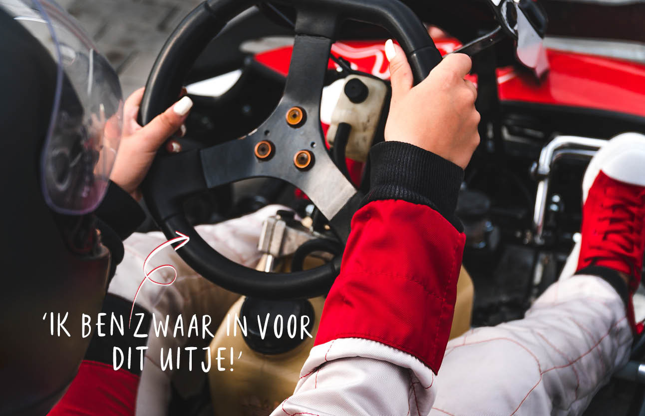 Mario Kartbaan