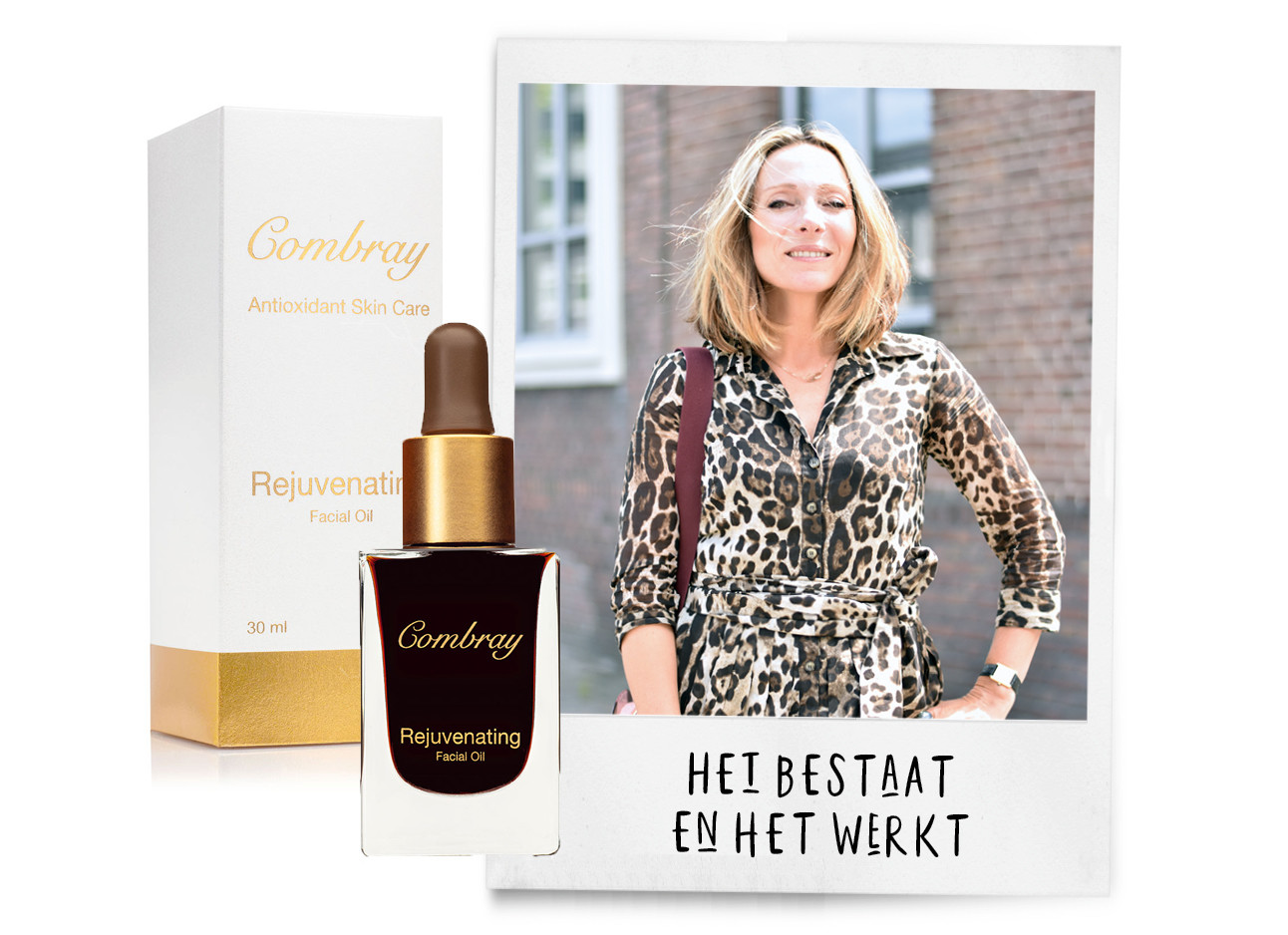 May en 1 product van combray