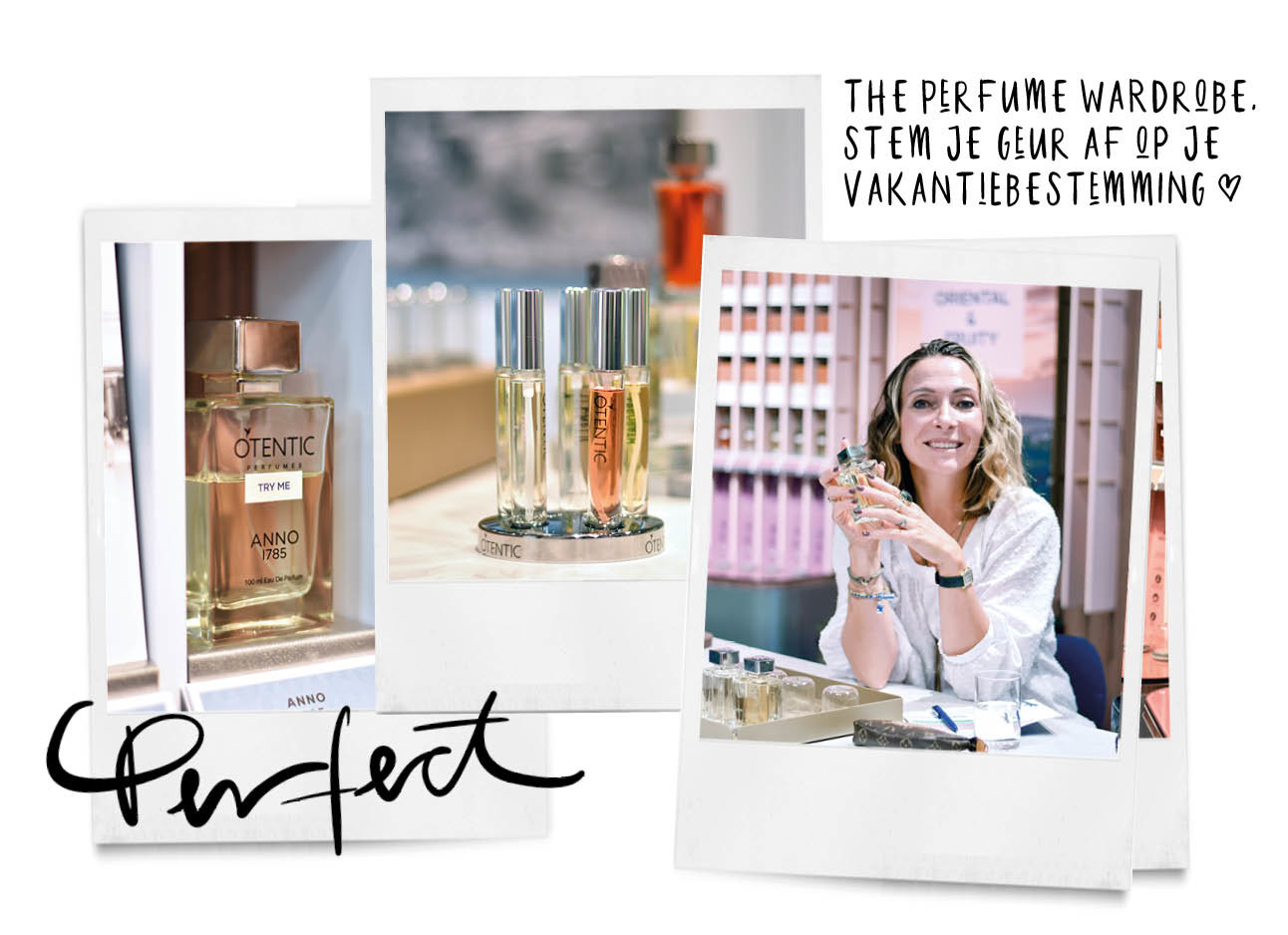 may bij otentic parfum