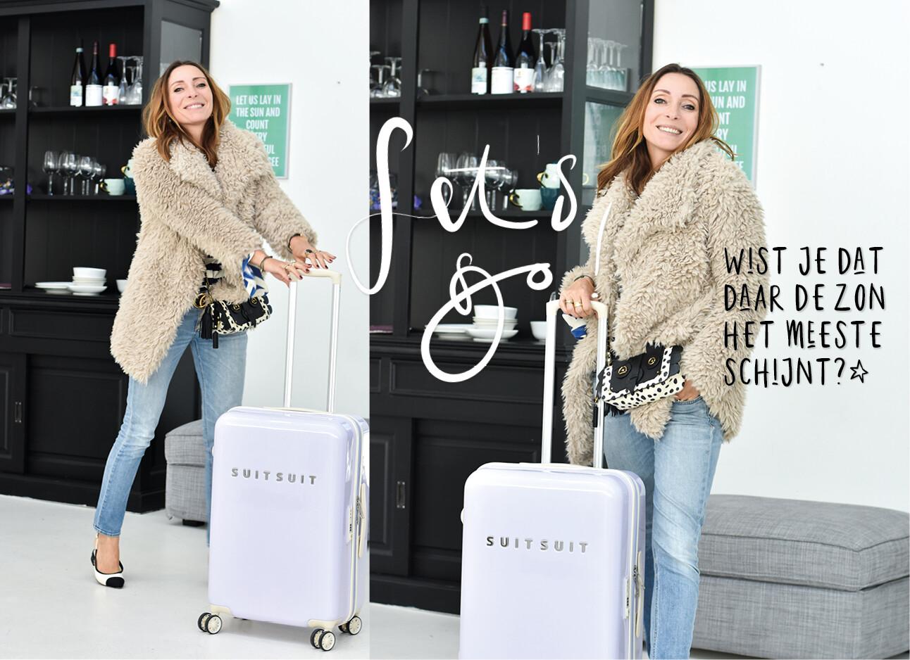 may met koffer