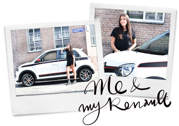 Me and my Renault Vera Polman
