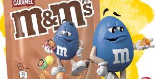 Holy macaroni: M&M komt met een nieuwe smaak