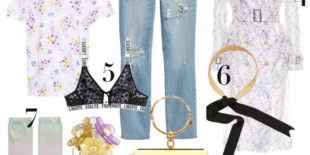 Musthaves: Ready Steady, Spring Ready