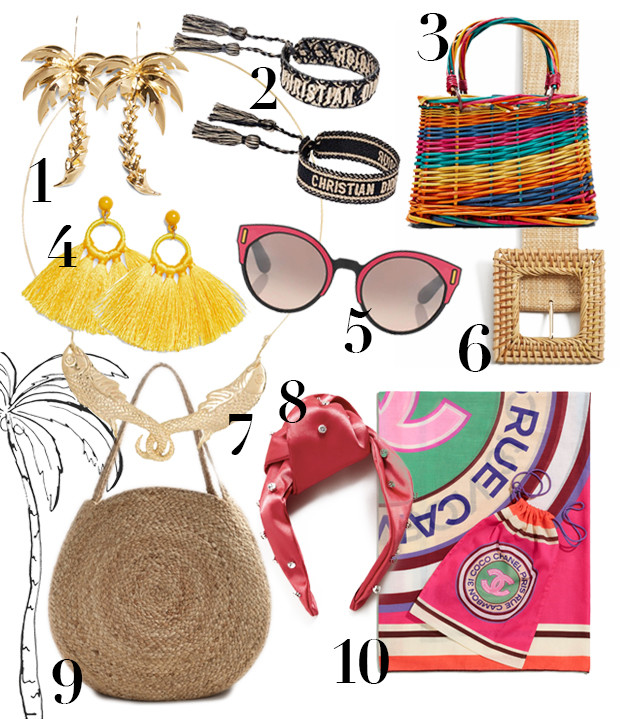 Musthaves Holiday essentials