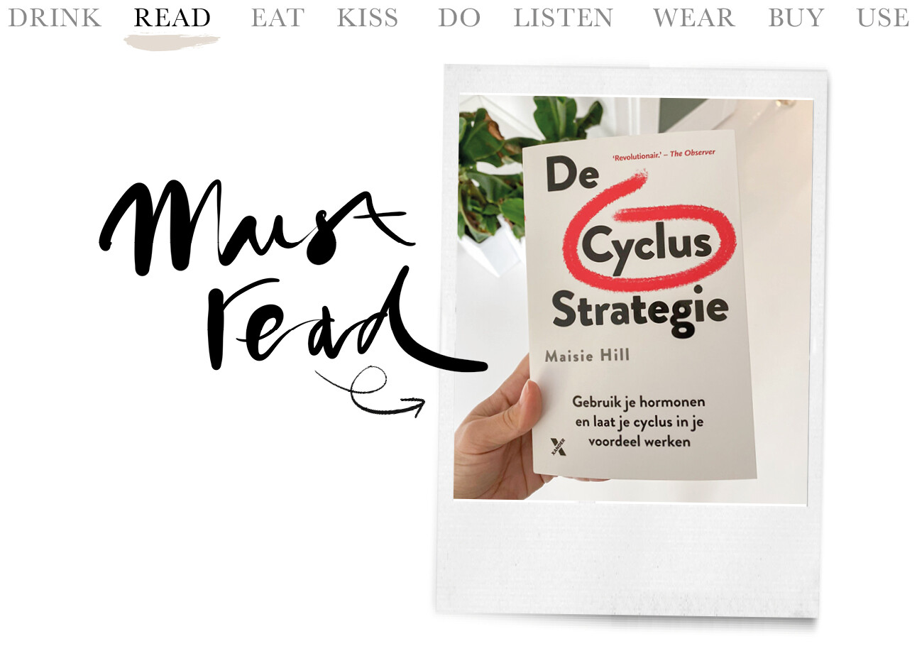 cyclus strategie boek