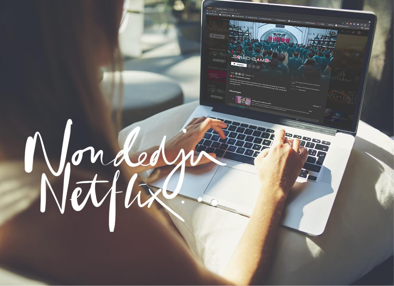 Whut: Netflix verhoogt per direct de prijzen