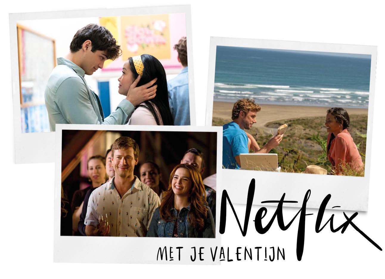 netflix originals voor valentijn