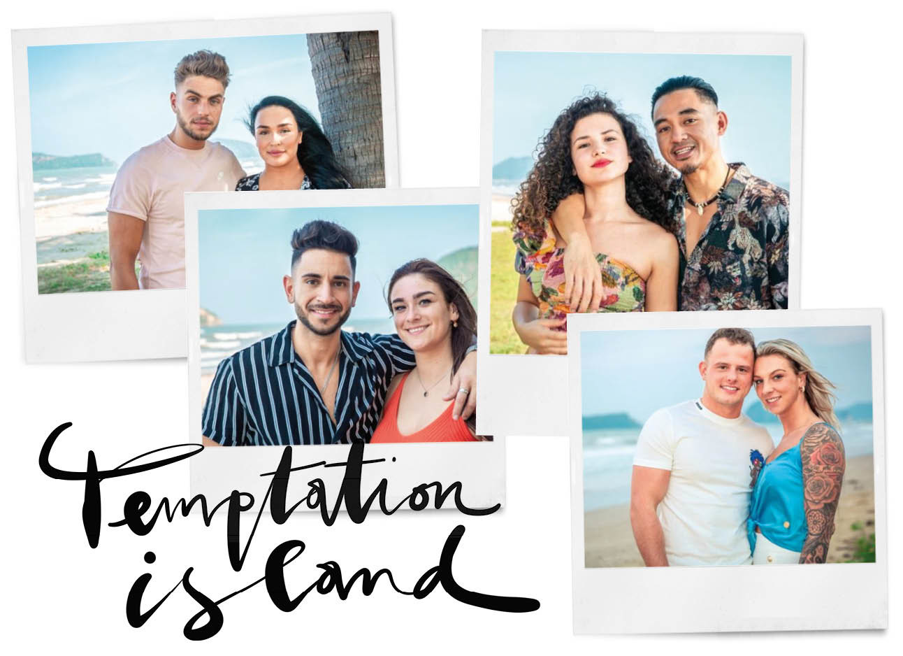 temptation island nieuwe couples